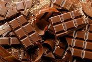 шоколад,  печать на сахарном листе или вафельном