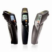 Акційні ціни на пірометри testo 830-Т1/Т2