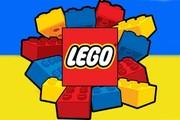 НОВЫЙ КОНСТРУКТОР LEGO 4-MAR