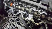 Замена ремня грм на VW  Фольксваген T4,  T5 ( Каравелла,  Мультиван ) ЛТ,  Кадди,  Крафтер