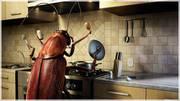 Дезинсекция помещений газом. Уничтожение насекомых