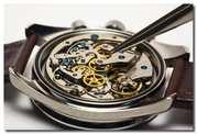 Ремонт часов всех видов марок