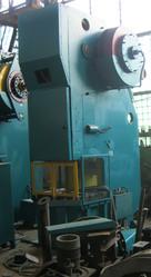 Пресс кривошипный УМ-160 аналог КГ2132