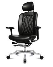 Кресло с активным сидением WAGNER