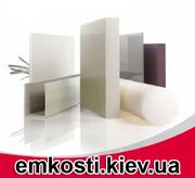 Листовой полиэтилен в Украине,  листы полиэтиленовые цена 229, 56 грн.