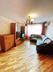 1-к. квартира посуточно от хозяина,  в центре Киева,  Дворец Спорта,  Крещатик,  Бессарабка