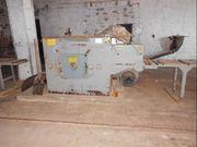 Многопильный станок ЦРМ-150