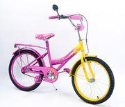 Велосипед детский 20 дюймов 152013 Товар есть в Киеве на складе.