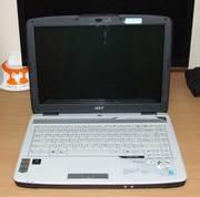 Продам ноутбук Aser Aspire 4520