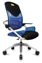 Детское компьютерное кресло TopStar 3-D Scout 1 Германия