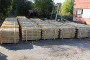 Продам колья окорованные сосновые на экспорт
