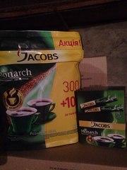 Кофе оптом по низкой цене в киеве,  украине растворимый Кофе Якобс Мона