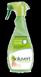 Экологичный пятновыводитель для ткани перед стиркой Soluvert (0, 5 л.)