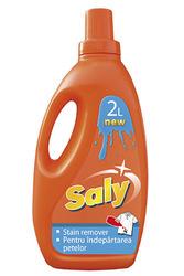 Пятновыводитель для ткани Saly (2 л.)