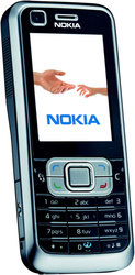Витринный Nokia 6120 Classic