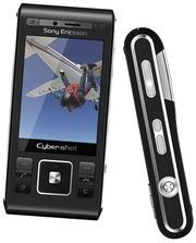 Sony Ericsson C905 Слайдер