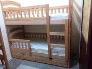 Новая  кровать «Эко-Люкс-Бук» + акция!