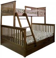 Детская  кровать  «Олигарх»+ акция