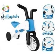 Беговел Chillafish Bunzi Банзи 2 в 1 велобег