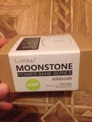 Зарядное устройство Lepow Moonstone 6000