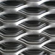 Лист стальной просечно-вытяжной ПВЛ купить недорого