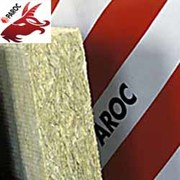 Изоляция  для  камина Paroc Fireplace Slab 90 AL1