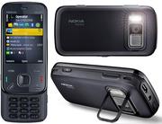 Слайдер Nokia N86 Новый