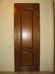 Двери деревянные межкомнатные от производителя.