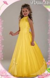 Прокат детских нарядных платьев в Киеве