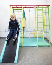 Детский спорт-комплекс Непоседа Чемпион для дома