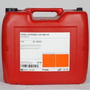 Трансмиссионное масло 85W-140 синтетическое
