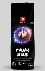 Купить кофе Italian blend
