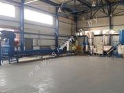 Модуль сухой очистки полимерных материалов (МСО)