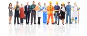 Требуются специалисты и разнорабочие на официальную работу