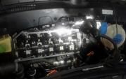 Ремонт двигунів та КПП мікроавтобусів Фольксваген VW Transporter,  LT