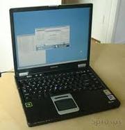 Продаю по запчастям ноутбук Toshiba Tecra R850-S8540