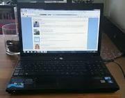 Продаю по запчастям ноутбук HP 4510s