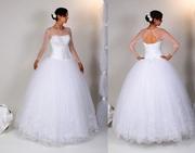 Распродажа! Свадебные платья в наличии,  продажа,  Киев