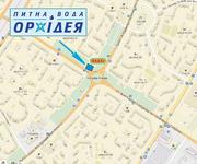 Новый пункт продажи воды  ОРХiДЕЯ® на Маяковского: 60 коп. за 1 л.