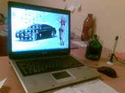 Продам запчасти от ноутбука Asus F3T.
