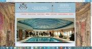 Уникальный дизайн сайтов  красиво и качественно