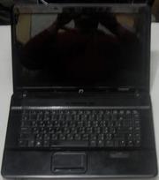 Продам игровой ноутбук HP 615 2ядра 2 гига камера