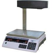 Весы торговые электронные DIGI DS - 788