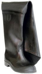 Продам резиновые сапоги рыбацкие - заброды (болотники).