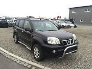 Продам по деталям Nissan X-Trail