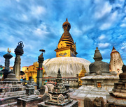 Экскурсионный тур в Непал