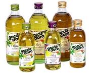 Лучшее оливковое масло Goccia D'Oro  с солнечной Италии.