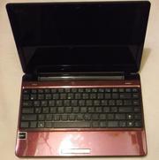Продам стильный,  красивый нетбук Asus Eee PC 1201K