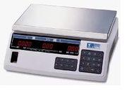 Весы торговые электронные DIGI DS-788 без стойки.