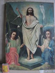 Продам икону старинную